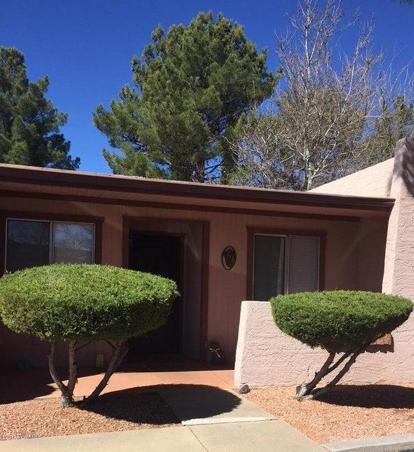 130  Castle Rock Rd #104 Sedona, AZ 86351