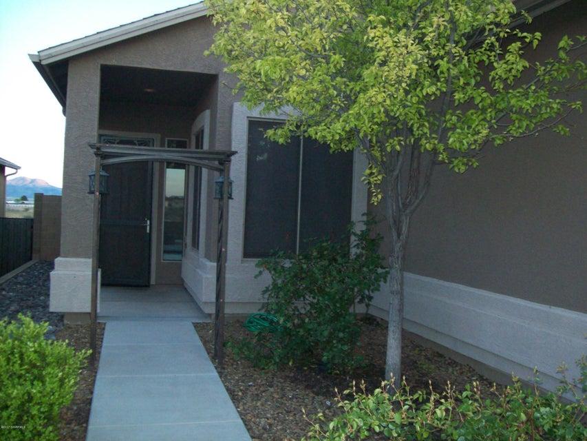 621 W Saddle Creek Drive Camp Verde, AZ 86322