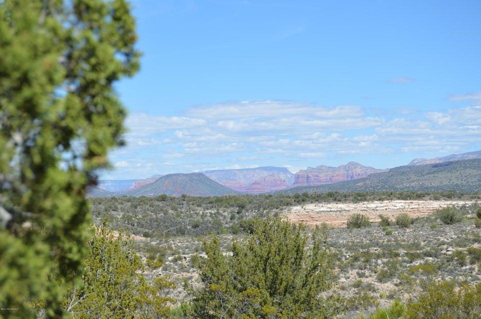4215 Sage Brush Lane, Rimrock, AZ 86335