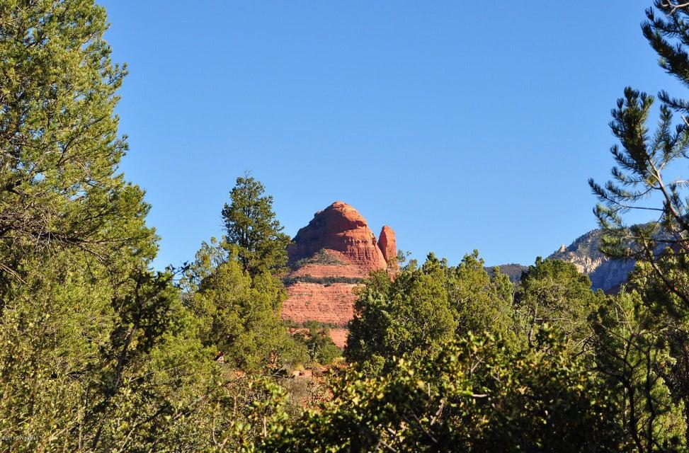 925 W Park Ridge Sedona, AZ 86336