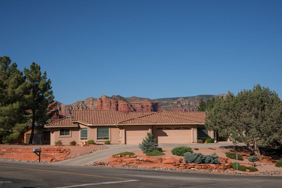 235 Deer Pass Drive Sedona, AZ 86351