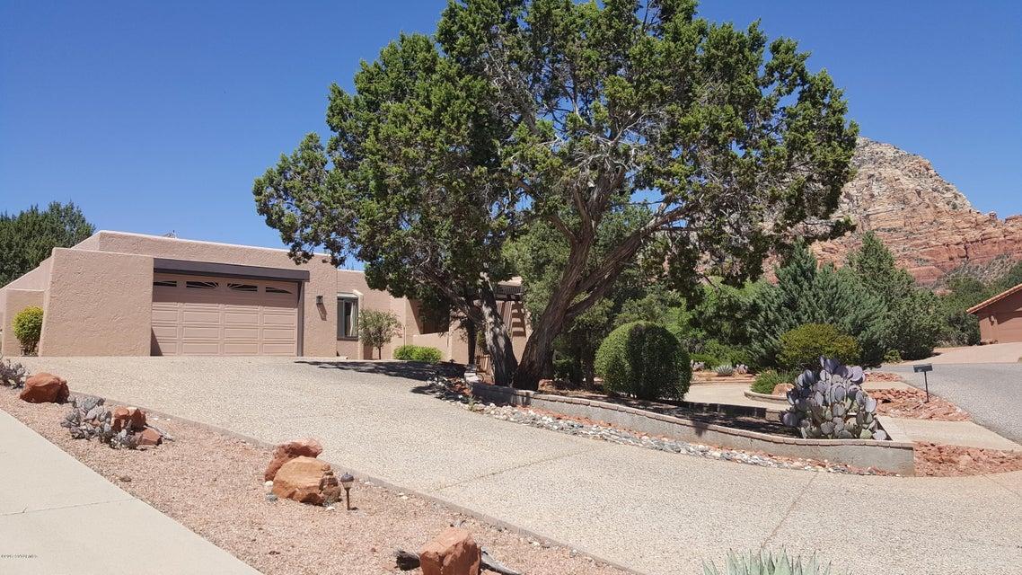 15  Amberly Drive Sedona, AZ 86336