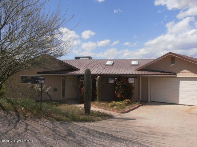 2202 E Wren Circle Cottonwood, AZ 86326