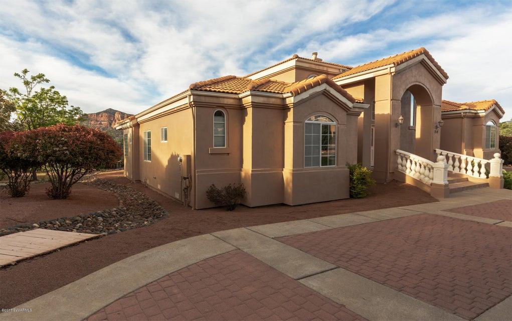 20  Pinto Lane Sedona, AZ 86351