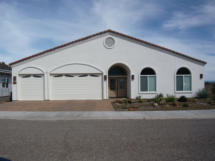 1345  Whitetail Run Cottonwood, AZ 86326