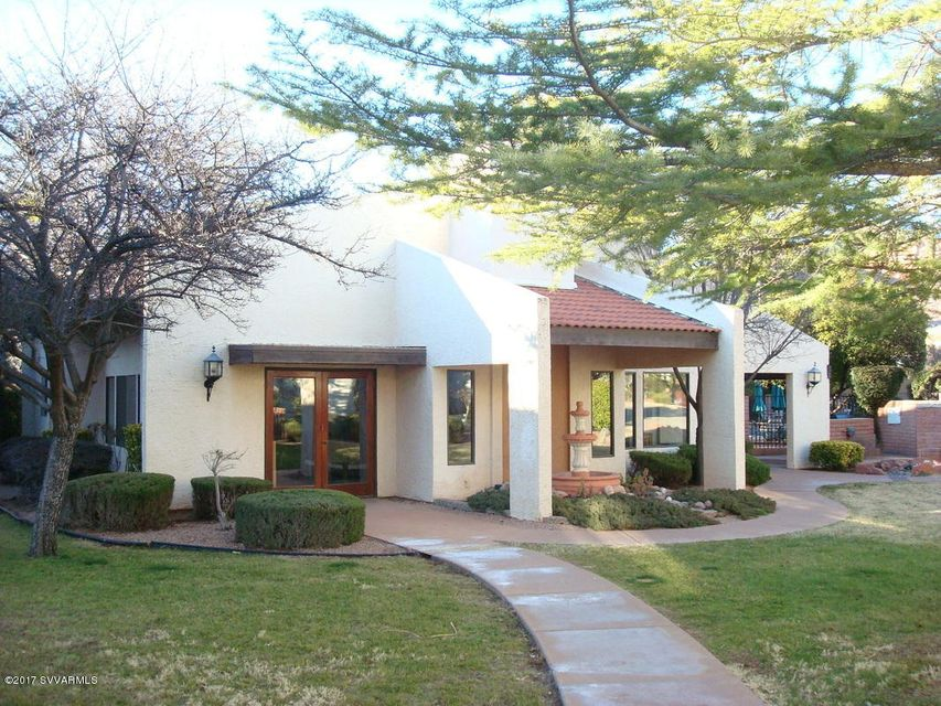 65  Verde Valley School Rd #E-18 Sedona, AZ 86351