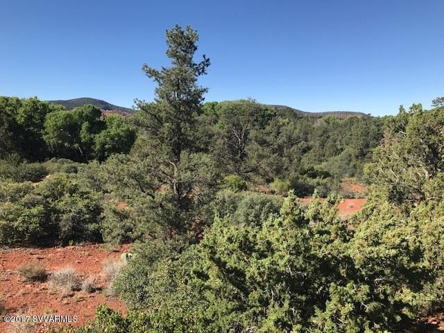 1.64ac  Cimarron Ridge Sedona, AZ 86336