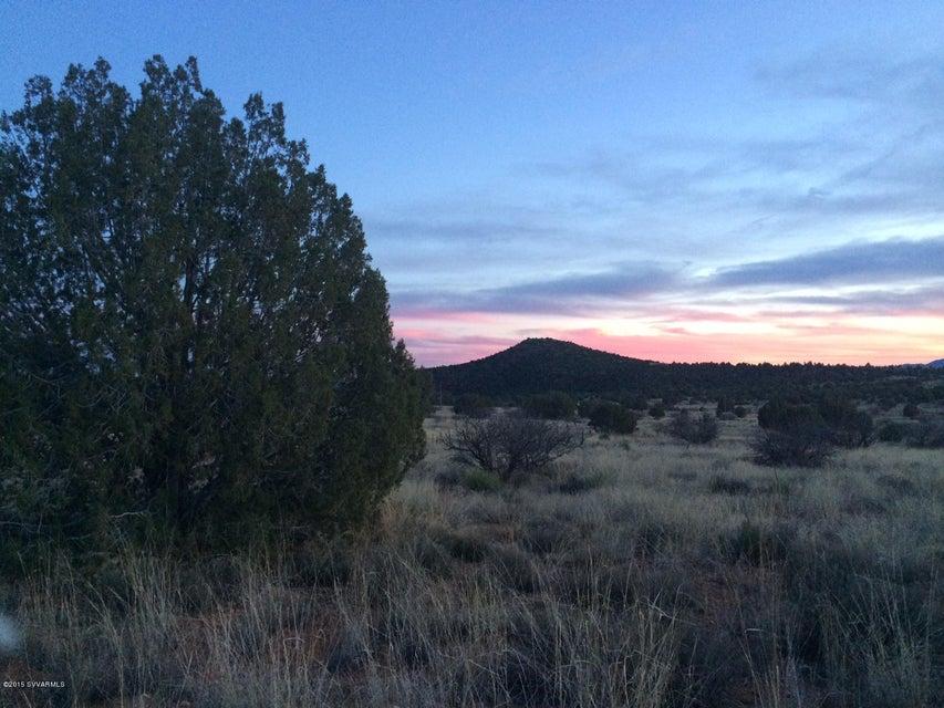 8 Big Acre  Tomahawk Sedona, AZ 86336