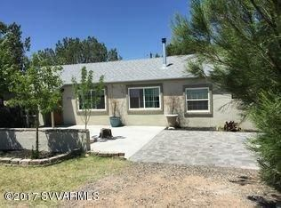 4910 E Valley Lane Rimrock, AZ 86335