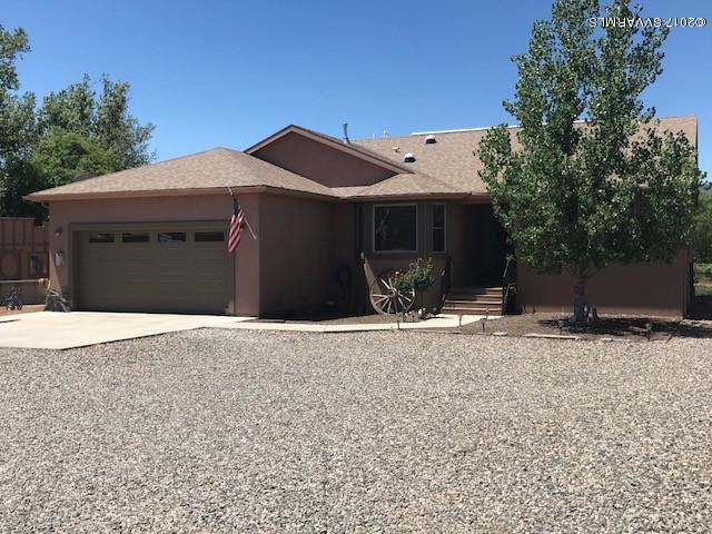 3885 E Garden Lane Cottonwood, AZ 86326