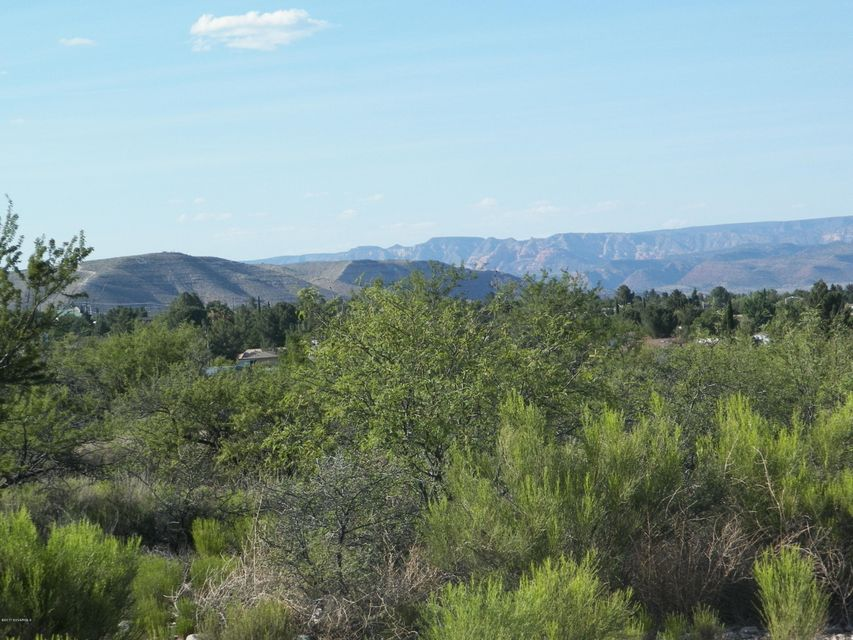 591 N Skyline Clarkdale, AZ 86324