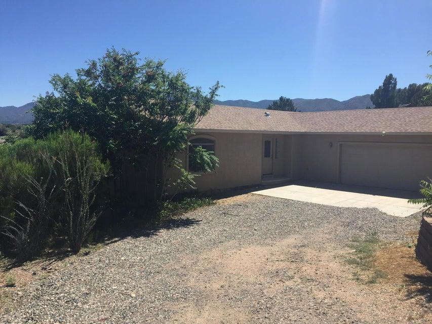 741 Cottontail Run Cottonwood, AZ 86326
