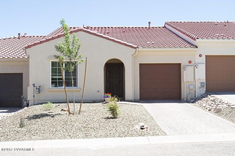 842 Tiablanca Rd, Clarkdale, AZ 86324