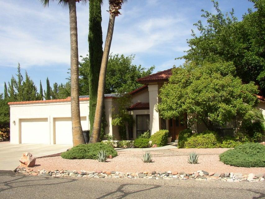 1267 S Tonapah Drive Cottonwood, AZ 86326