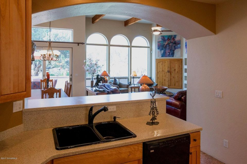 115  Granite Mountain Rd Sedona, AZ 86351