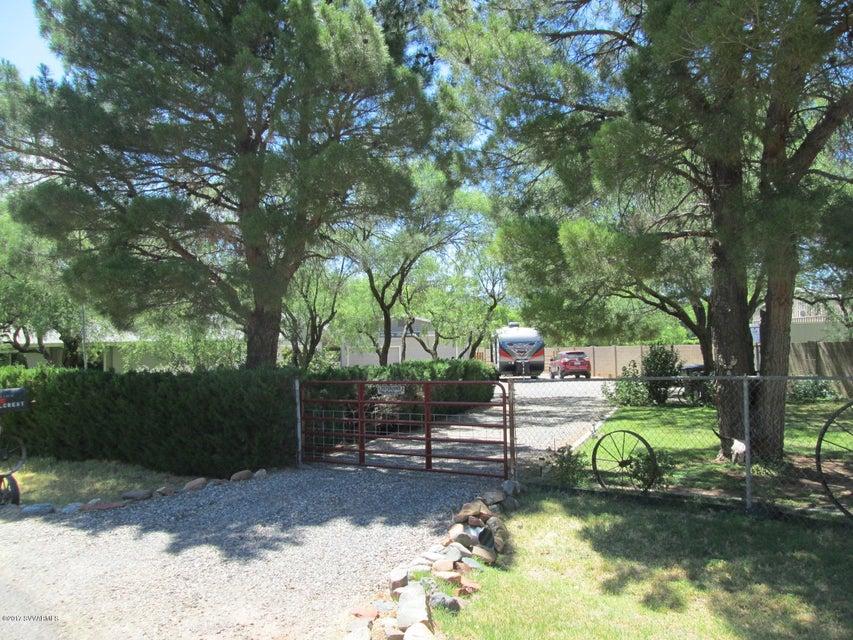 2100 S Hillcrest Drive, Camp Verde, AZ 86322