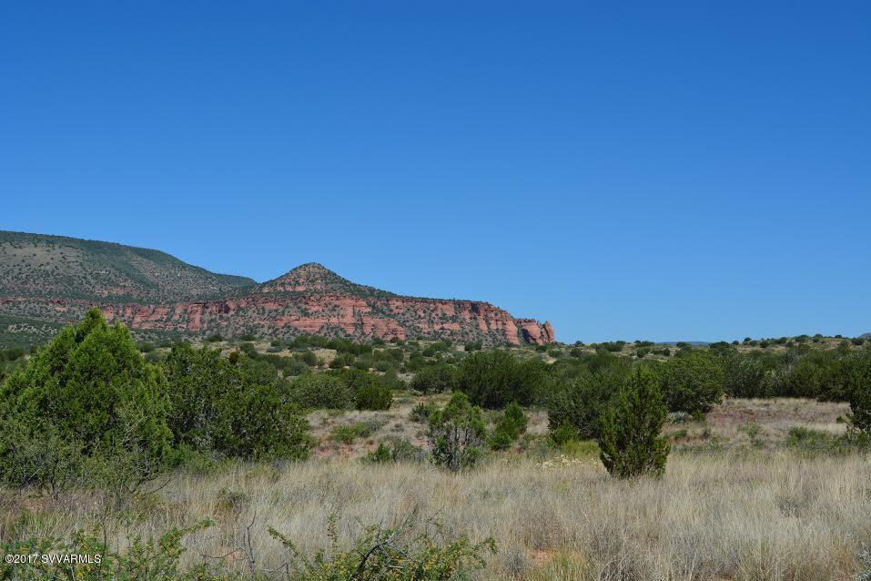 6.64  Big Dog Trail Sedona, AZ 86336
