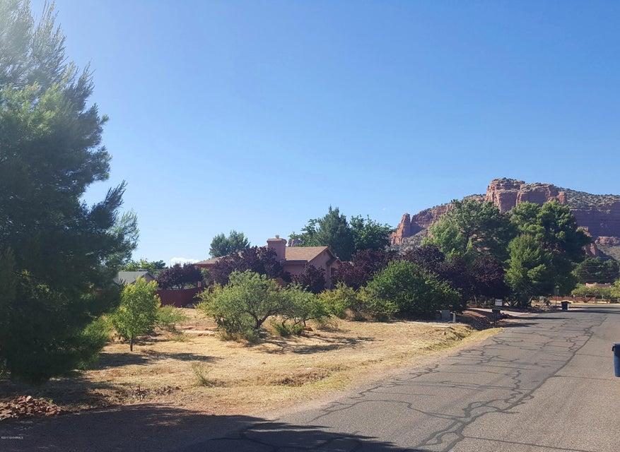 70  Creek Rock Sedona, AZ 86351