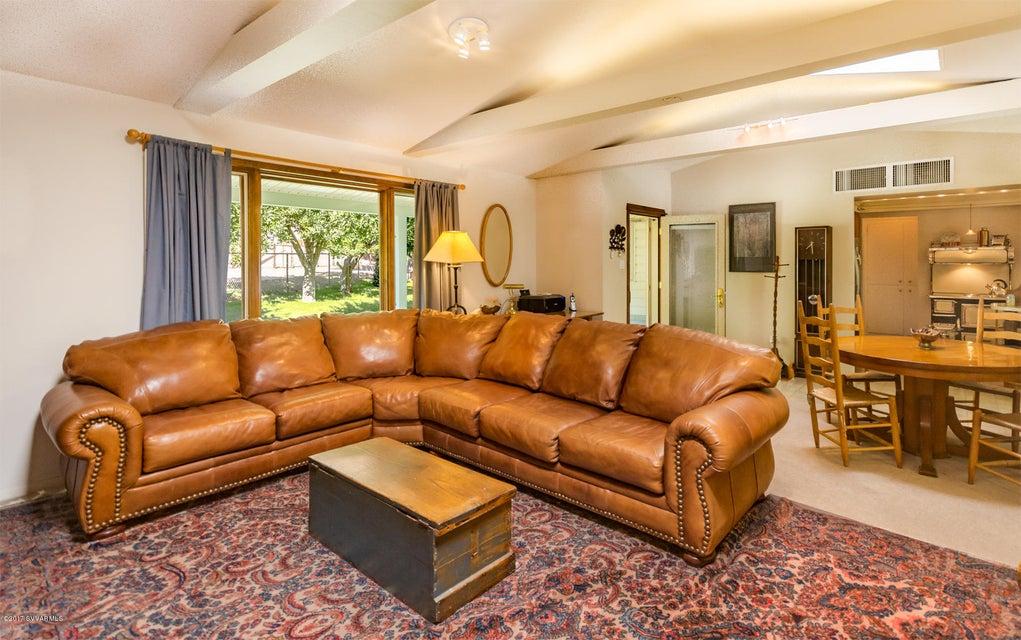 126  Baron Drive Sedona, AZ 86336