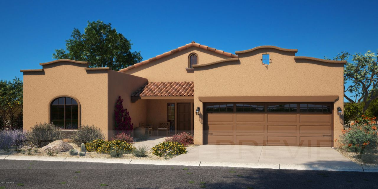 6145 N Cheney Court Rimrock, AZ 86335