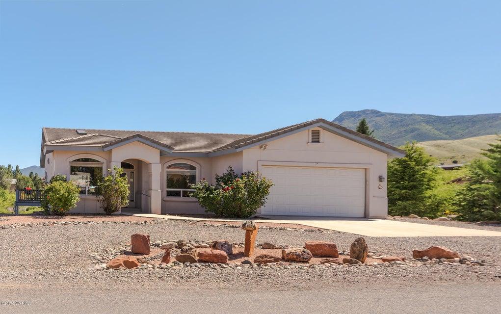1081 Lanny Lane, Clarkdale, AZ 86324