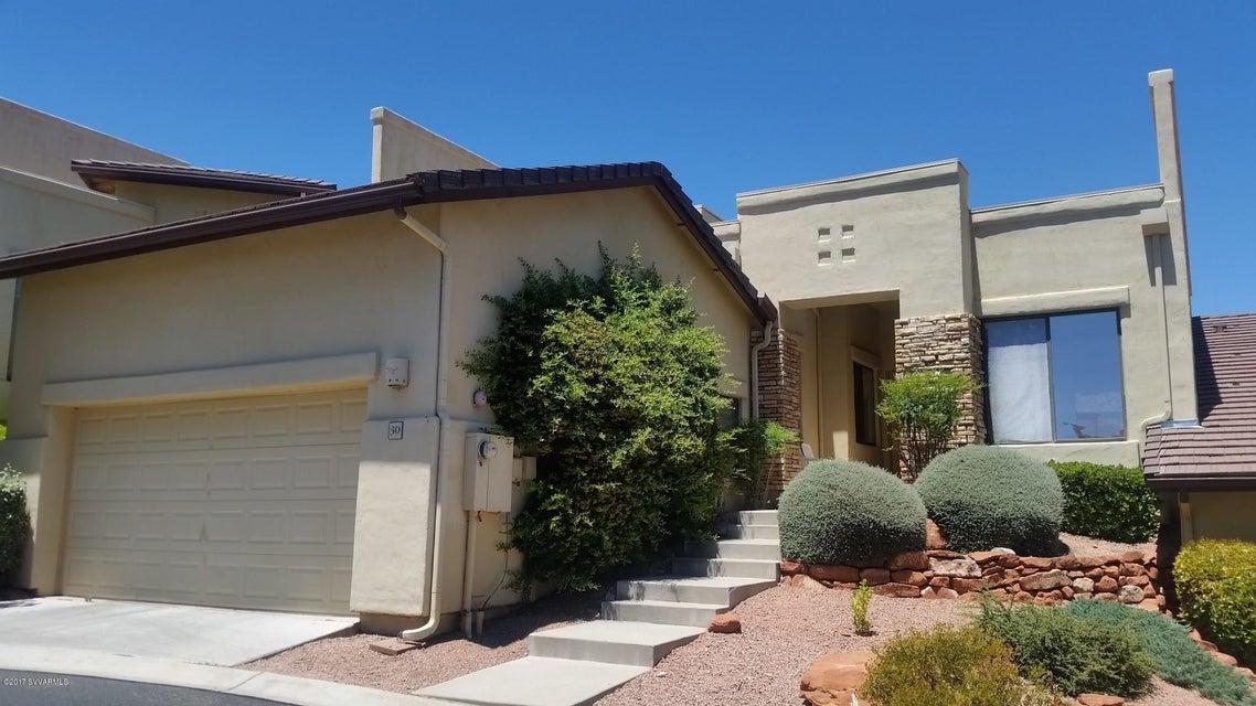 30  Canyon Creek Lane Sedona, AZ 86351