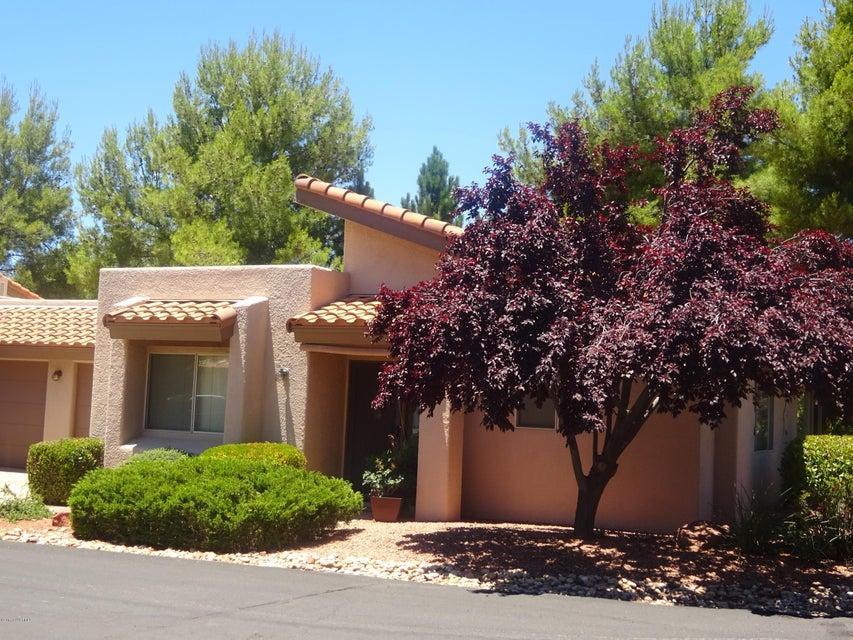 96  Morning Sun Drive Sedona, AZ 86336