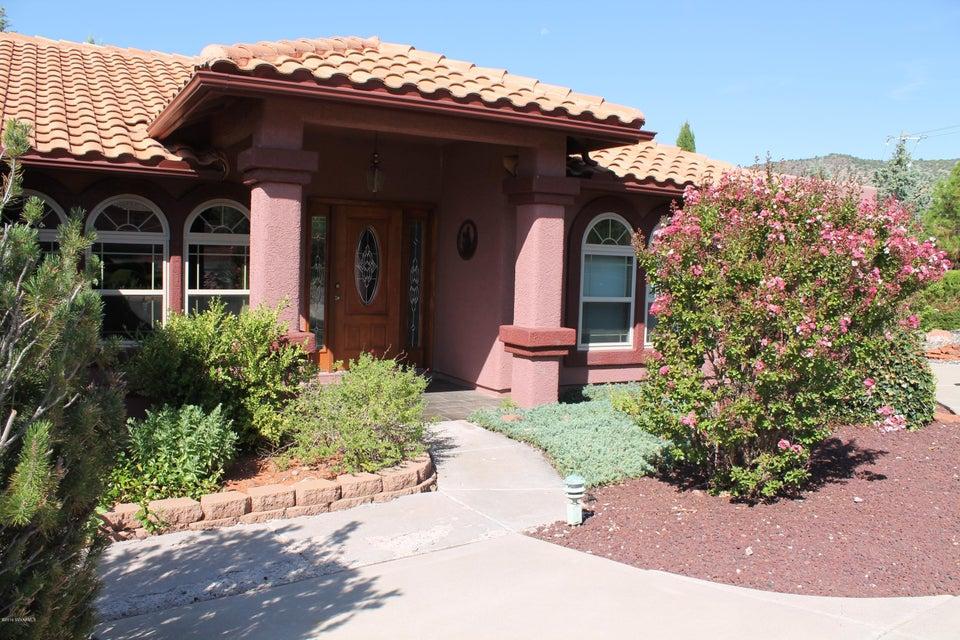 1285  Verde Valley School Rd Sedona, AZ 86351