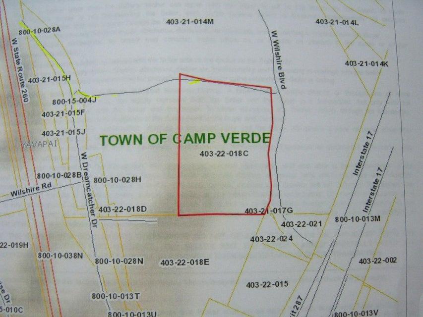 018c  Wilshire Camp Verde, AZ 86322