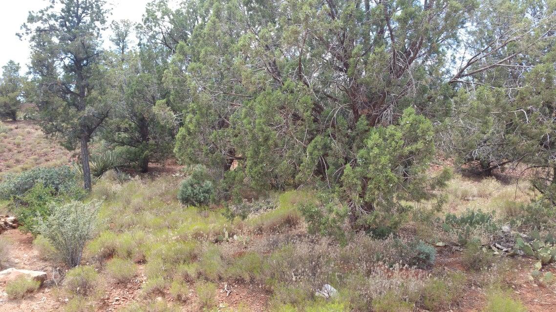 55  Vista Serrena Sedona, AZ 86336