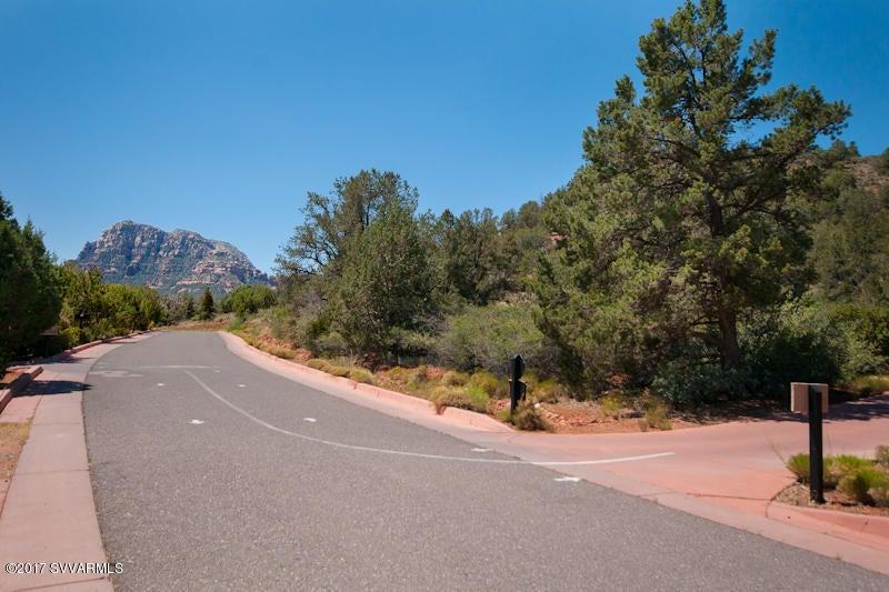 45 Canyon Vista Sedona, AZ 86336