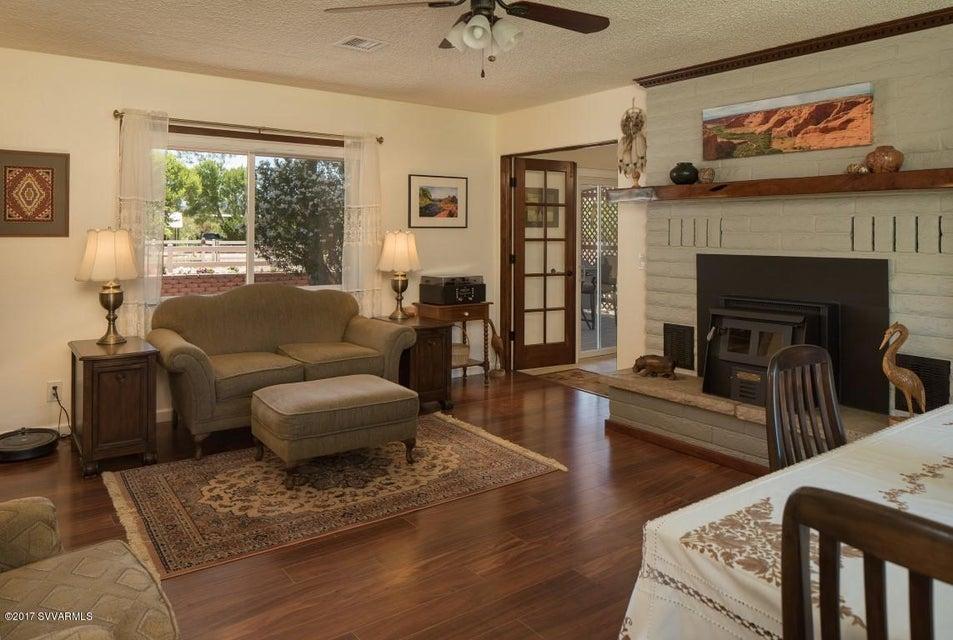 1734 S Quarterhorse Lane Camp Verde, AZ 86322