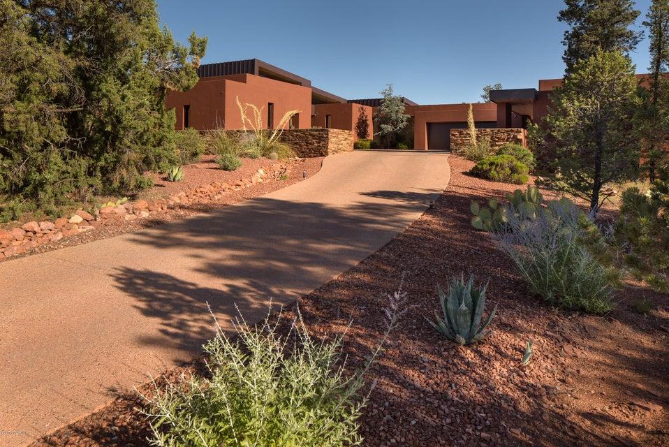 5  Harvest Lane Sedona, AZ 86336