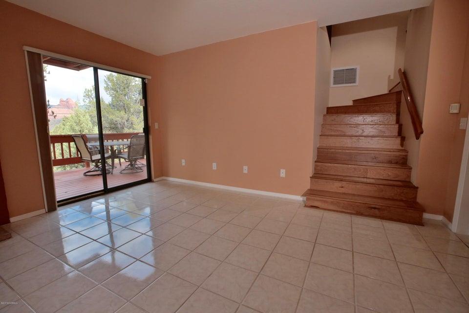 80  Eagle Nest Lane Sedona, AZ 86336