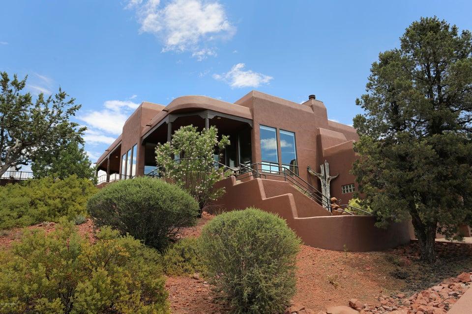 220  Bristlecone Pines Rd Sedona, AZ 86336