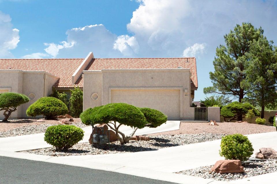 482 S Sawmill Gardens Drive #44 Cottonwood, AZ 86326
