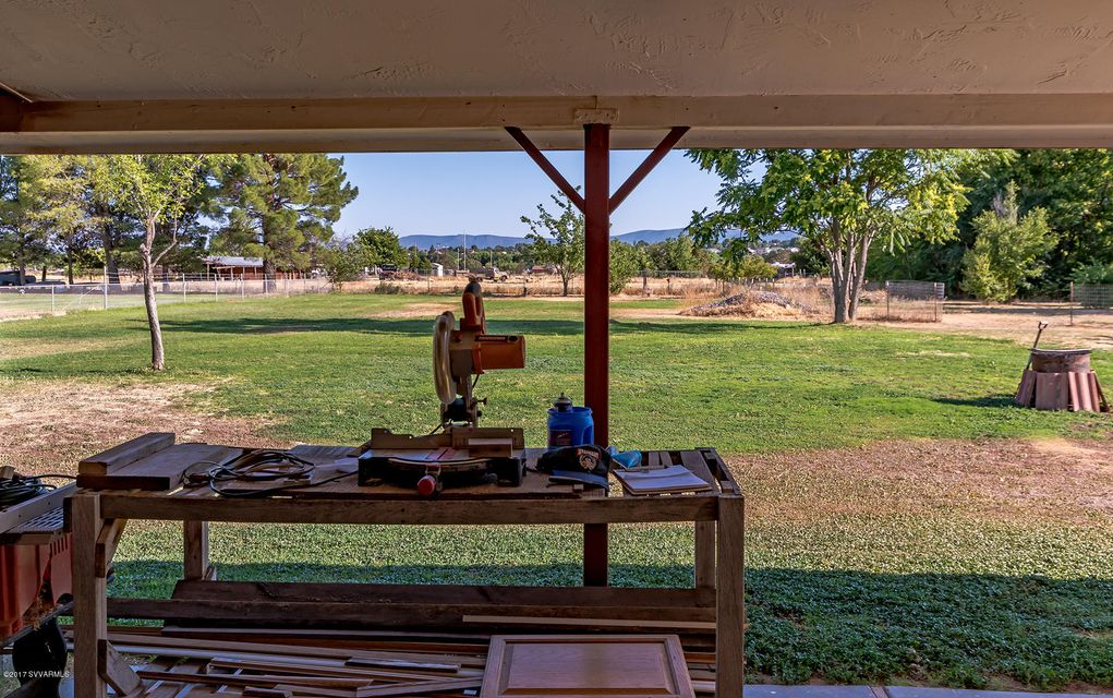 3821  Angus Circle Cottonwood, AZ 86326