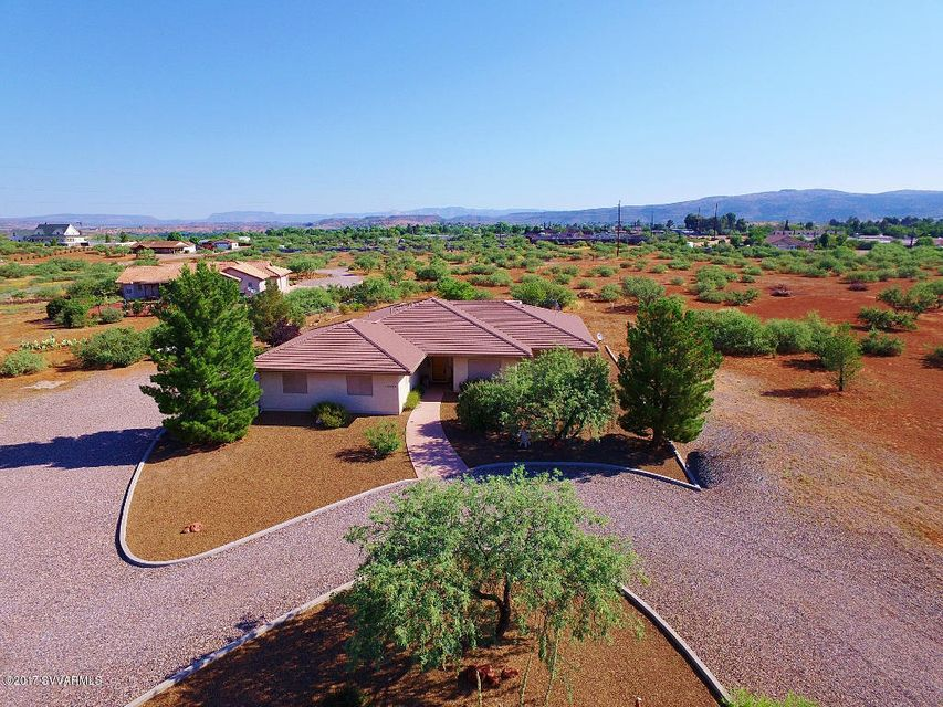 10860 Stingray Lane, Cornville, AZ 86325