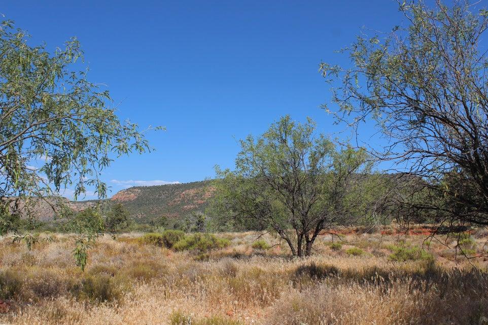 20 La Barranca Sedona, AZ 86351