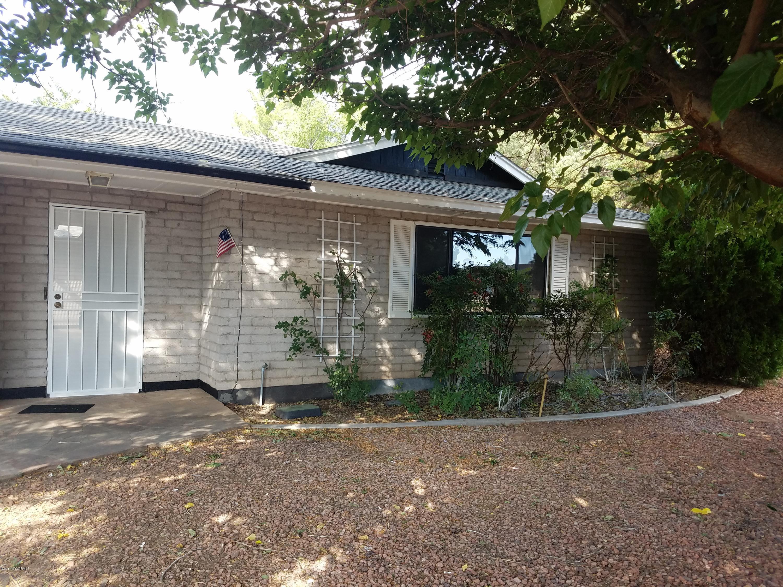 3600 E Rimrock Drive, Lake Montezuma, AZ 86342