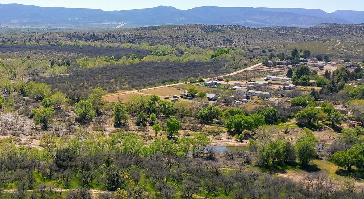 000  Culpepper Ranch Rd Rimrock, AZ 86335