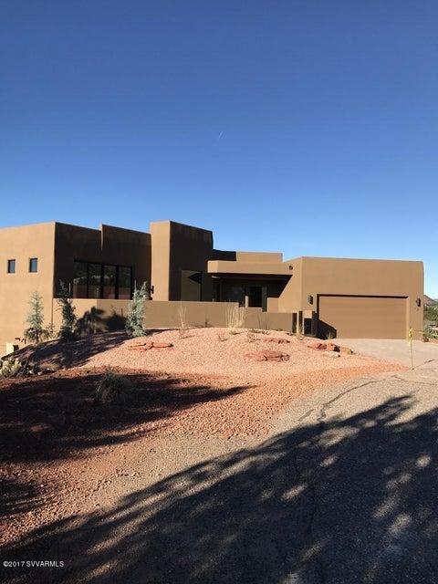 30  Gunsmoke Lane Sedona, AZ 86336