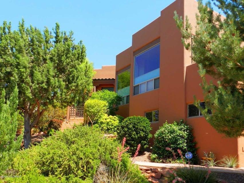 95 Las Ramblas, Sedona, AZ 86351