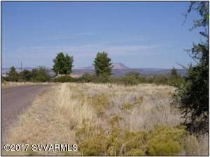 4535 N Johnson Rimrock, AZ 86335