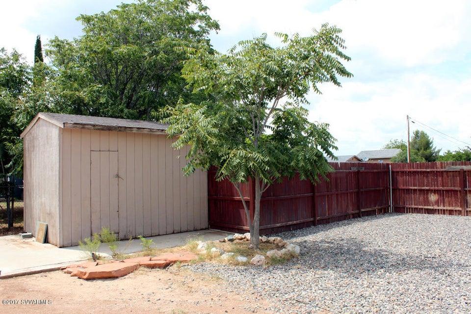 240 S 11TH St Cottonwood, AZ 86326
