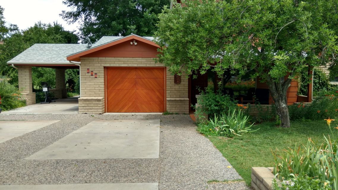 967 N Rio Verde East Cottonwood, AZ 86326