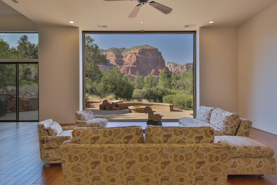 100 Fox Trail Loop, Sedona, AZ 86351