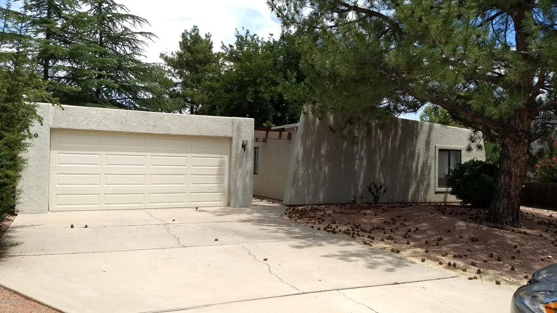 50 Vultee Rd, Sedona, AZ 86351