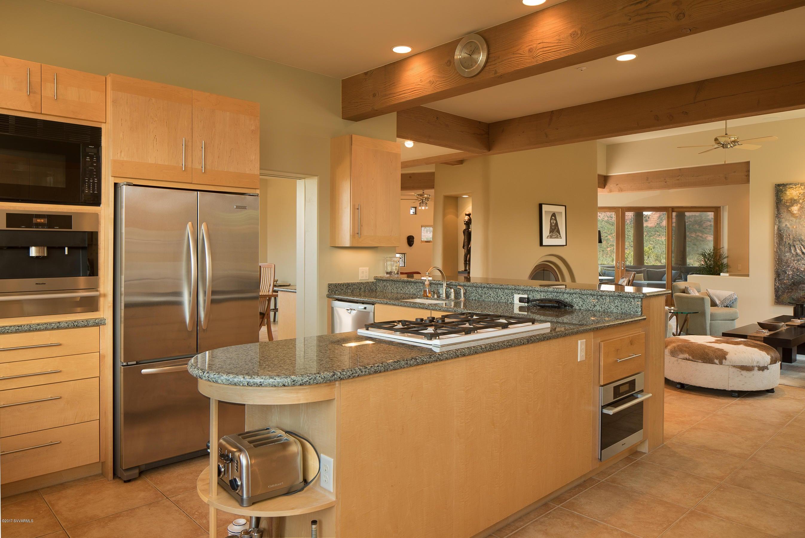 1084 E Park Ridge Drive Sedona, AZ 86336