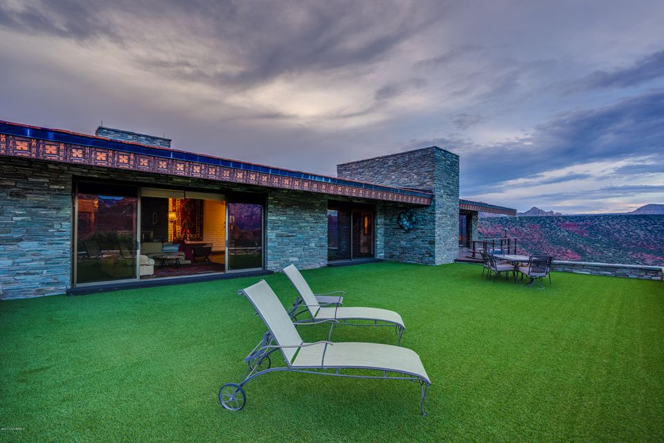 520  Sky Line Drive Sedona, AZ 86336